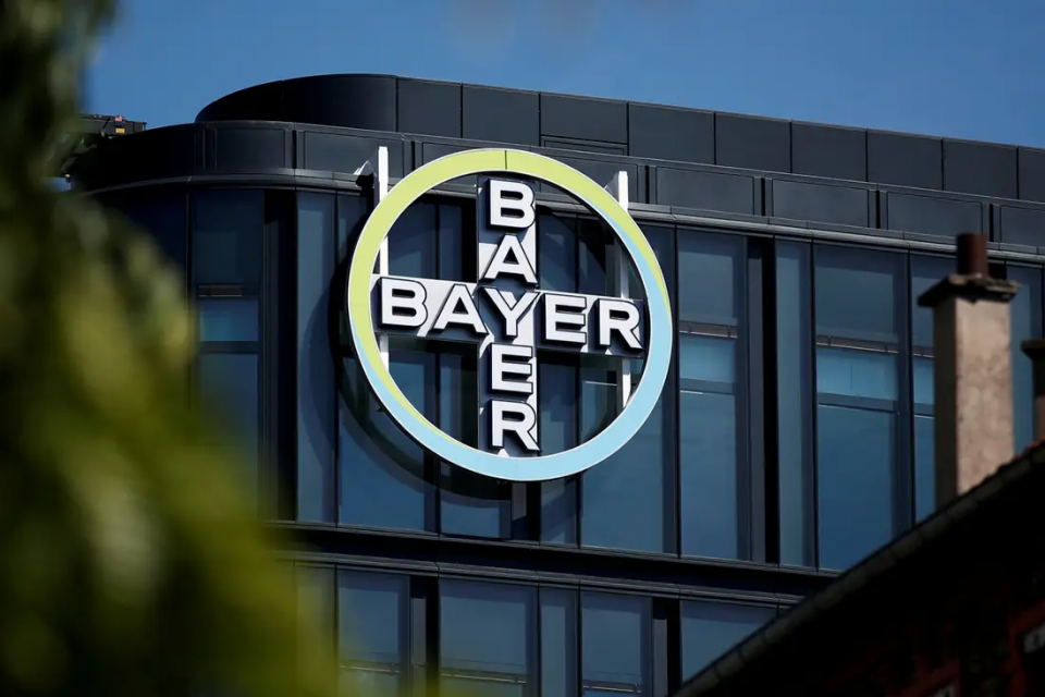 Bayer reaches agreement with glyphosate claimants